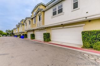 Photo 21: CLAIREMONT Townhome for sale : 3 bedrooms : 5055 Coral Sand Terrace in San Diego