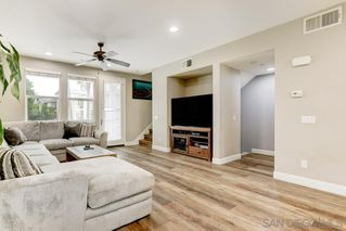 Photo 2: CLAIREMONT Townhome for sale : 3 bedrooms : 5055 Coral Sand Terrace in San Diego