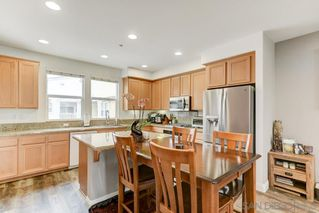 Photo 5: CLAIREMONT Townhome for sale : 3 bedrooms : 5055 Coral Sand Terrace in San Diego