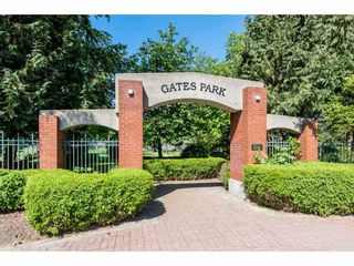 """Photo 17: 103 2425 SHAUGHNESSY Street in Port Coquitlam: Central Pt Coquitlam Condo for sale in """"SHAUGHNESSY PLACE"""" : MLS®# R2484410"""