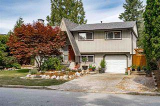 Photo 1: 20801 MCFARLANE Avenue in Maple Ridge: Southwest Maple Ridge House for sale : MLS®# R2489110