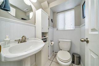 Photo 26: 20801 MCFARLANE Avenue in Maple Ridge: Southwest Maple Ridge House for sale : MLS®# R2489110