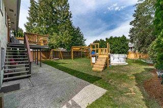 Photo 32: 20801 MCFARLANE Avenue in Maple Ridge: Southwest Maple Ridge House for sale : MLS®# R2489110