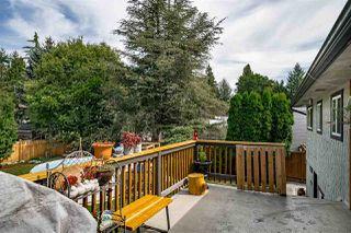 Photo 31: 20801 MCFARLANE Avenue in Maple Ridge: Southwest Maple Ridge House for sale : MLS®# R2489110