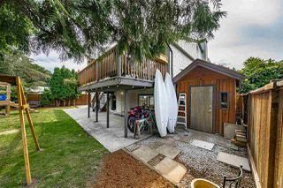 Photo 34: 20801 MCFARLANE Avenue in Maple Ridge: Southwest Maple Ridge House for sale : MLS®# R2489110