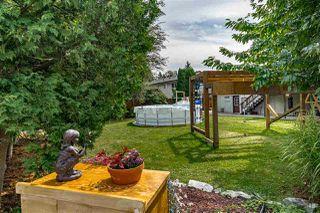 Photo 38: 20801 MCFARLANE Avenue in Maple Ridge: Southwest Maple Ridge House for sale : MLS®# R2489110