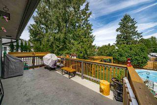Photo 30: 20801 MCFARLANE Avenue in Maple Ridge: Southwest Maple Ridge House for sale : MLS®# R2489110