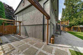 Photo 33: 20801 MCFARLANE Avenue in Maple Ridge: Southwest Maple Ridge House for sale : MLS®# R2489110