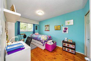 Photo 20: 20801 MCFARLANE Avenue in Maple Ridge: Southwest Maple Ridge House for sale : MLS®# R2489110