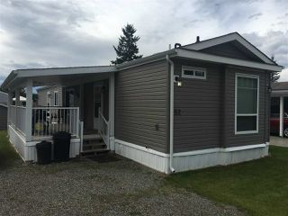 "Main Photo: 52 380 WESTLAND Road in Quesnel: Quesnel - Town Manufactured Home for sale in ""MOUNT VISTA MOBILE HOME PARK II"" (Quesnel (Zone 28))  : MLS®# R2490400"