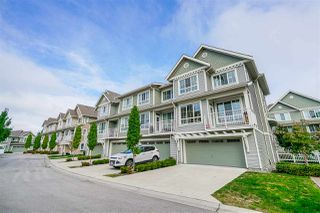 "Main Photo: 38 5510 ADMIRAL Way in Delta: Neilsen Grove Townhouse for sale in ""CHARTERHOUSE"" (Ladner)  : MLS®# R2494221"