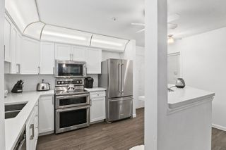 """Photo 9: 209 60 RICHMOND Street in New Westminster: Fraserview NW Condo for sale in """"GATEHOUSE PLACE"""" : MLS®# R2513350"""