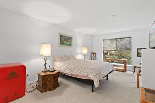 """Photo 12: 209 60 RICHMOND Street in New Westminster: Fraserview NW Condo for sale in """"GATEHOUSE PLACE"""" : MLS®# R2513350"""