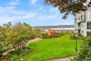 """Photo 22: 209 60 RICHMOND Street in New Westminster: Fraserview NW Condo for sale in """"GATEHOUSE PLACE"""" : MLS®# R2513350"""