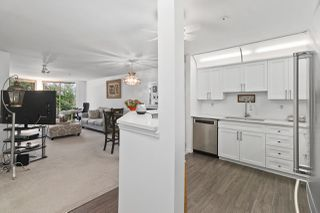 """Photo 11: 209 60 RICHMOND Street in New Westminster: Fraserview NW Condo for sale in """"GATEHOUSE PLACE"""" : MLS®# R2513350"""