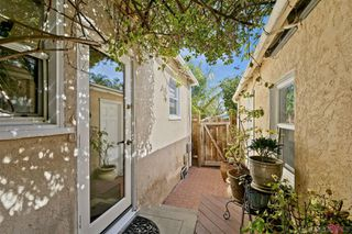 Photo 18: NORMAL HEIGHTS House for sale : 2 bedrooms : 3687 Madison Ave in San Diego