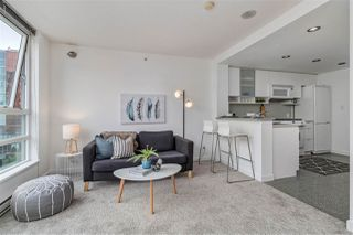 """Photo 5: 1506 928 BEATTY Street in Vancouver: Yaletown Condo for sale in """"THE MAX"""" (Vancouver West)  : MLS®# R2515933"""