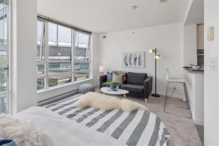 """Photo 4: 1506 928 BEATTY Street in Vancouver: Yaletown Condo for sale in """"THE MAX"""" (Vancouver West)  : MLS®# R2515933"""