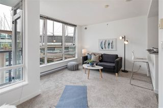 """Photo 9: 1506 928 BEATTY Street in Vancouver: Yaletown Condo for sale in """"THE MAX"""" (Vancouver West)  : MLS®# R2515933"""