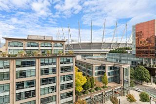 """Photo 17: 1506 928 BEATTY Street in Vancouver: Yaletown Condo for sale in """"THE MAX"""" (Vancouver West)  : MLS®# R2515933"""