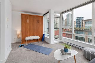 """Photo 7: 1506 928 BEATTY Street in Vancouver: Yaletown Condo for sale in """"THE MAX"""" (Vancouver West)  : MLS®# R2515933"""