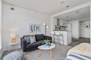 """Photo 2: 1506 928 BEATTY Street in Vancouver: Yaletown Condo for sale in """"THE MAX"""" (Vancouver West)  : MLS®# R2515933"""