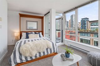 "Main Photo: 1506 928 BEATTY Street in Vancouver: Yaletown Condo for sale in ""THE MAX"" (Vancouver West)  : MLS®# R2515933"