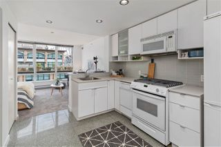 """Photo 12: 1506 928 BEATTY Street in Vancouver: Yaletown Condo for sale in """"THE MAX"""" (Vancouver West)  : MLS®# R2515933"""