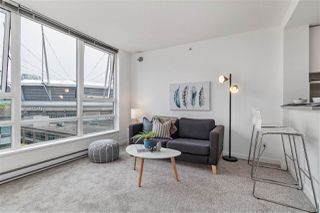 """Photo 6: 1506 928 BEATTY Street in Vancouver: Yaletown Condo for sale in """"THE MAX"""" (Vancouver West)  : MLS®# R2515933"""