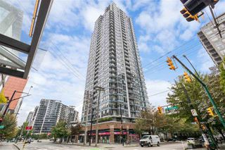 """Photo 20: 1506 928 BEATTY Street in Vancouver: Yaletown Condo for sale in """"THE MAX"""" (Vancouver West)  : MLS®# R2515933"""