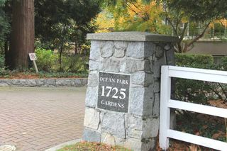 "Photo 35: 308 1725 128 Street in Surrey: Crescent Bch Ocean Pk. Condo for sale in ""OCEAN PARK GARDENS"" (South Surrey White Rock)  : MLS®# R2516824"