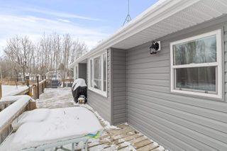 Photo 27: 41319A TWP Rd 615: Rural Bonnyville M.D. House for sale : MLS®# E4221833