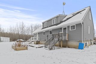 Photo 2: 41319A TWP Rd 615: Rural Bonnyville M.D. House for sale : MLS®# E4221833