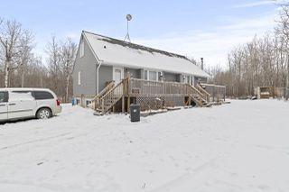 Photo 30: 41319A TWP Rd 615: Rural Bonnyville M.D. House for sale : MLS®# E4221833