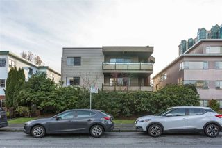 Photo 21: 201 1130 W 13TH Avenue in Vancouver: Fairview VW Condo for sale (Vancouver West)  : MLS®# R2527453