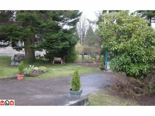 Photo 8: 1388 131ST Street in Surrey: Crescent Bch Ocean Pk. House for sale (South Surrey White Rock)  : MLS®# F1107477