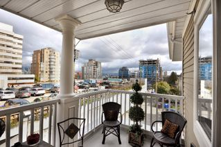 "Photo 2: 305 2588 ALDER Street in Vancouver: Fairview VW Condo for sale in ""BOLLERT PLACE"" (Vancouver West)  : MLS®# V877184"