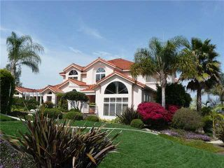 Main Photo: FALLBROOK House for sale : 4 bedrooms : 2198 Green Hills