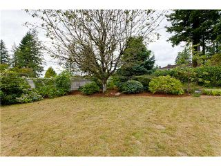 Photo 3: 2271 LORRAINE Avenue in Coquitlam: Coquitlam East House for sale : MLS®# V913713