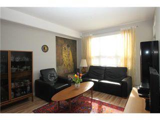 Photo 6: 356 26 VAL GARDENA View SW in CALGARY: Springbank Hill Condo for sale (Calgary)  : MLS®# C3505075