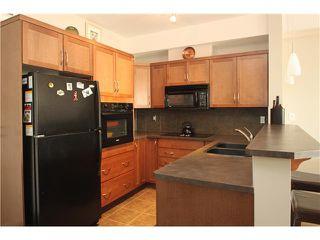 Photo 3: 356 26 VAL GARDENA View SW in CALGARY: Springbank Hill Condo for sale (Calgary)  : MLS®# C3505075