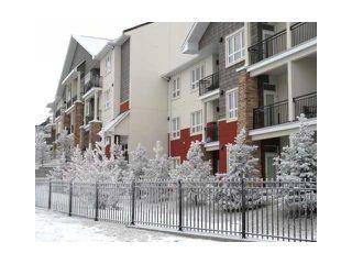 Photo 1: 356 26 VAL GARDENA View SW in CALGARY: Springbank Hill Condo for sale (Calgary)  : MLS®# C3505075