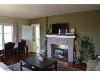 Photo 5: 1275 ESQUIMALT AVE in West Vancouver: Ambleside House for sale : MLS®# V884101