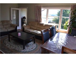Photo 6: 1275 ESQUIMALT AVE in West Vancouver: Ambleside House for sale : MLS®# V884101