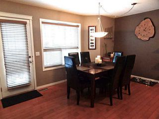 Photo 5: 76 CIMARRON Trail: Okotoks Townhouse for sale : MLS®# C3593967