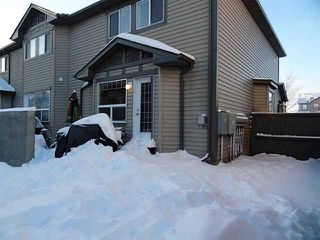 Photo 17: 76 CIMARRON Trail: Okotoks Townhouse for sale : MLS®# C3593967