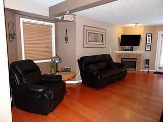 Photo 4: 76 CIMARRON Trail: Okotoks Townhouse for sale : MLS®# C3593967