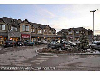 Photo 18: 415 30 DISCOVERY RIDGE Close SW in CALGARY: Discovery Ridge Condo for sale (Calgary)  : MLS®# C3594919