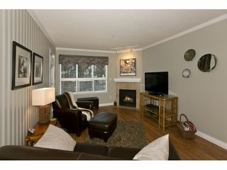 "Main Photo: 214 8068 120A Street in Surrey: Queen Mary Park Surrey Condo for sale in ""MELROSE PLACE"" : MLS®# F1402382"