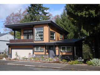 Main Photo: 4333 PRICE Crescent in Burnaby: Garden Village House for sale (Burnaby South)  : MLS®# V1050119